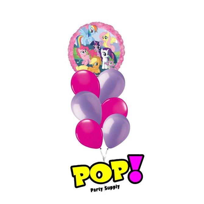 """My Little Pony Balloon, 18"""""""