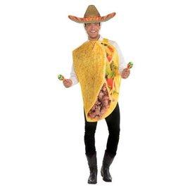 Taco Costume - Standard (#329)