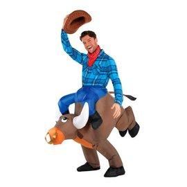 Inflatable Bull - Standard (#288)