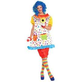 Chuckles the Clown- Women's Standard