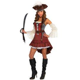Womens Castaway Pirate (#323)