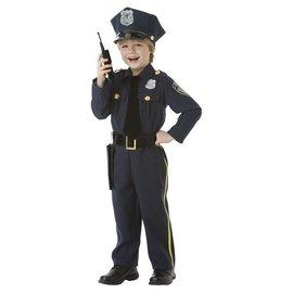 Boys Police Officer (#207)