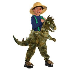 Ride-On Dinosaur - Child Standard (#209)
