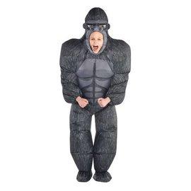 Inflatable Gorilla - Child Standard (#238)