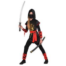 Girls Dragon Ninja (#269)