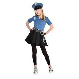 Girls Cop Cutie (#255)