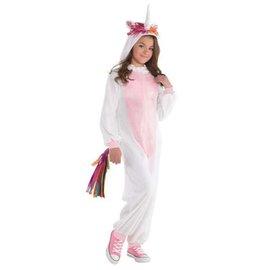 Girls Unicorn Zipster (#274)