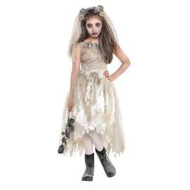 Girls Crypt Bride (#273)