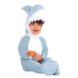 Baby Shark Attack (#205)
