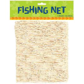 Big Pack Natural Decorative Fish Net