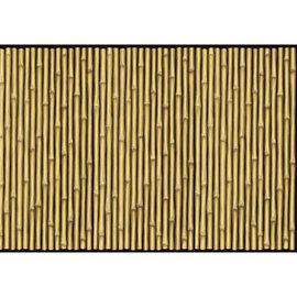 Bamboo Scene Setter Room Roll
