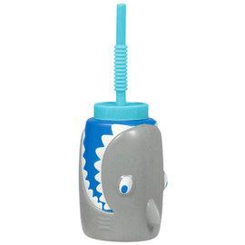 Shark Sippy Cup, 22oz