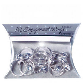Engagement Rings 12ct