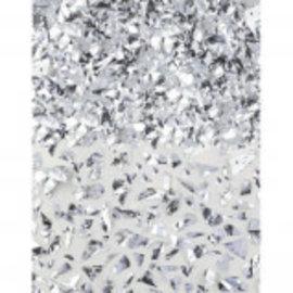 Sparkle Foil Shred - Silver 1.5oz