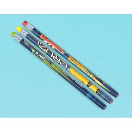 Pencils Cars 3