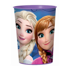 Favor Cup Frozen Magic