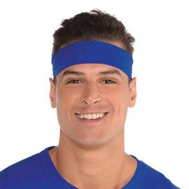 Blue Spirit Head Tie