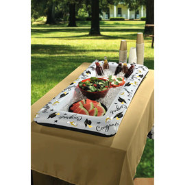 Graduation Inflatable Buffet Cooler