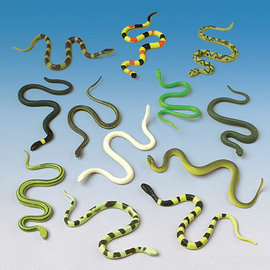 LIfe Like Snakes, 12ct