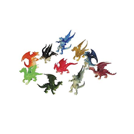Dragons, 12ct