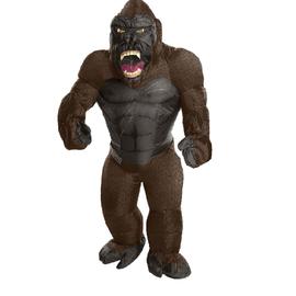 Kid's Inflatable King Kong (#242)
