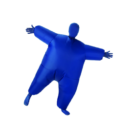KIds Blue Inflatable