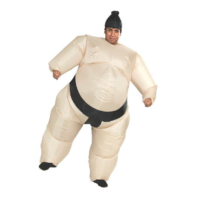 Adult Inflatable Sumo-Standard (#285)