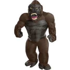 Adult Inflatable King Kong (#286)