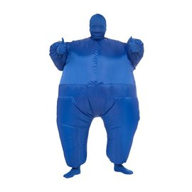 Adult Blue Inflatable- Standard (#290)