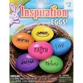 Easter Unlimited- Inspiration Egg Dye Kit
