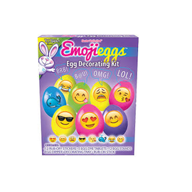 Easter Unlimited Emoji Egg Dye Kit