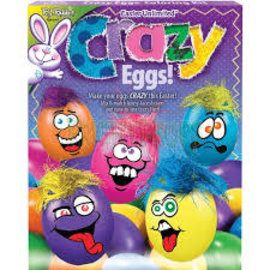 Crazy Egg Dye Kit