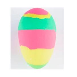 Tie Dye Bouncing Egg