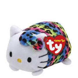 Teeny Tys - Hello Kitt