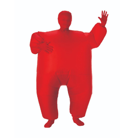 Kids Red Inflatable