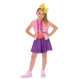 Girls JoJo Siwa Music Video Outfit