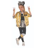 Girls  JoJo Siwa Dance Outfit