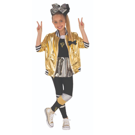 **Girls  JoJo Siwa Dance Outfit (#96)