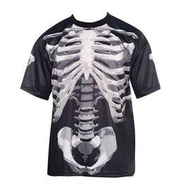 Black and Bone T-Shirt- Men's XL