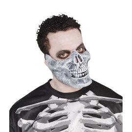 Skeleton Jaw Mask