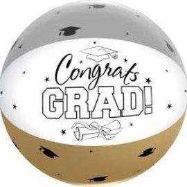 Grad Autograph Beach Ball