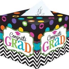 Congrats Grad Dream Big Card Box