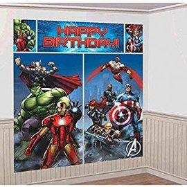 Marvel Avengers Scene Setters®