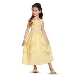 Childs Belle Ball Gown