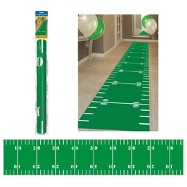 Football Floor Runner