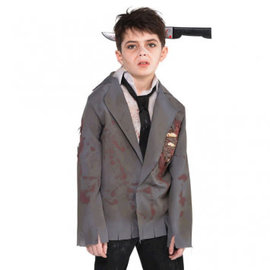 Zombie Shirt- Child Standard