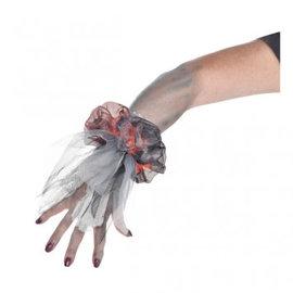 Zombie Wrist Corsage