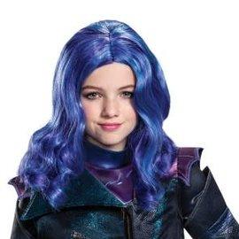 Mal Wig- Disney Descendants 3