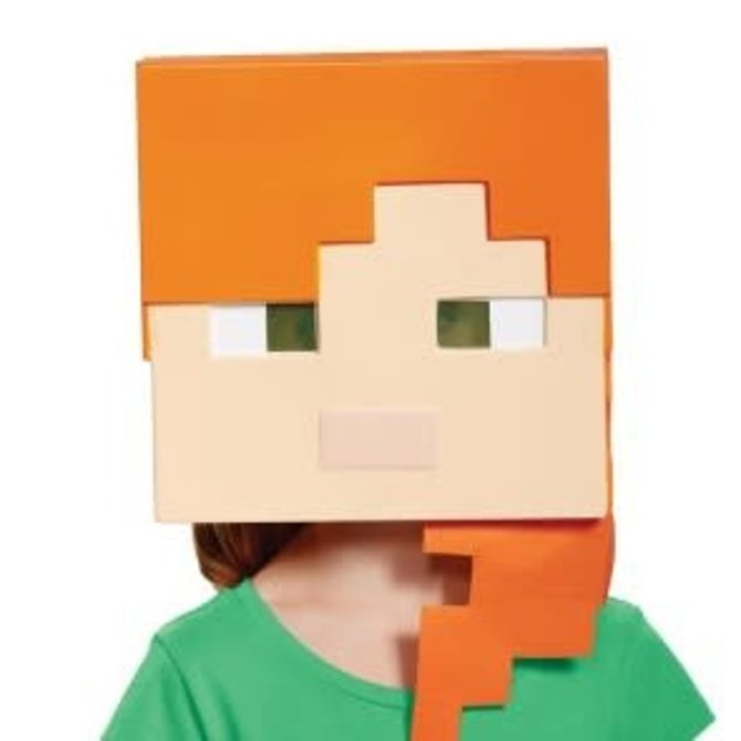 Alex Half Mask Child