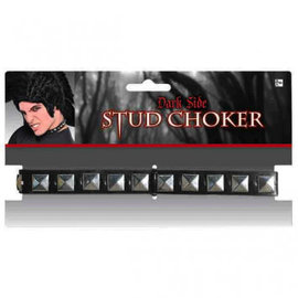 Studded Choker
